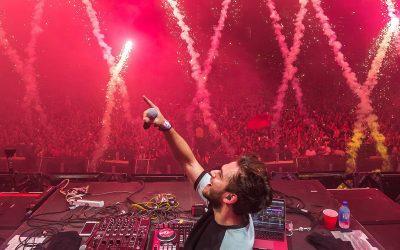 Biggest EDM DJs in the World