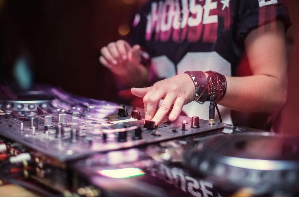 5 things should know to be a DJ